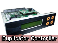 CD DVD BD Controller Duplicator
