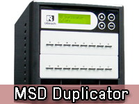 Micro SD Card Duplicator